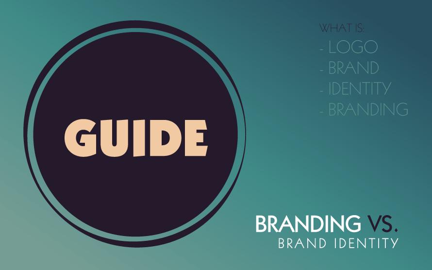 Brand Identity Logo Branding explained