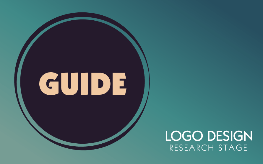 Logo design guide: Research stage