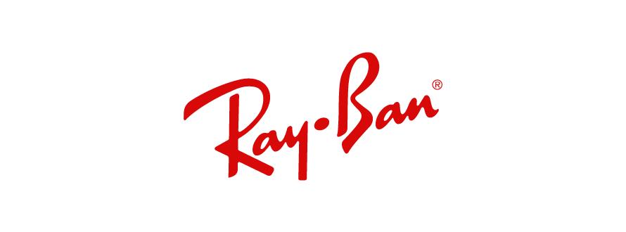 Ray-Ban logo design