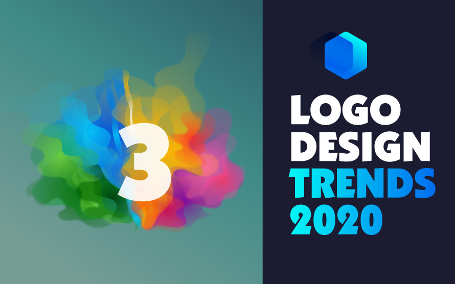2020 Logo Design Trends.Logo Design Trends For 2020