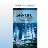 Insurance brochure design