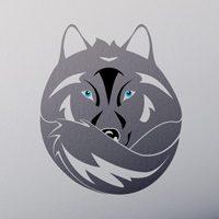 Animal logo design Den-Dry