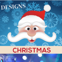 Christmas banner design Discounts