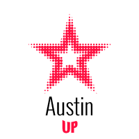 Fashion logo design Austin UP