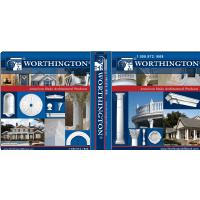 Design binder Worthington