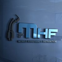 Group logo design MHF QLD