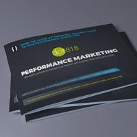 Marketing Presentation design