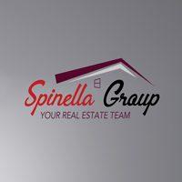 Realtor logo design Spinella