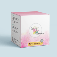 Retail packaging design BW
