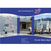 Tri fold brochure design CVA