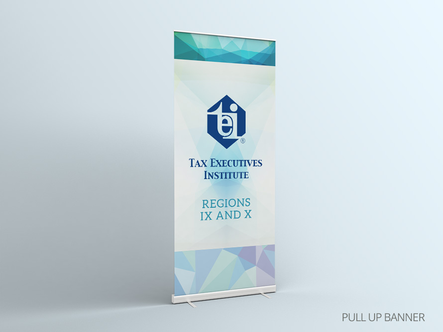 Tradeshow Graphics Design