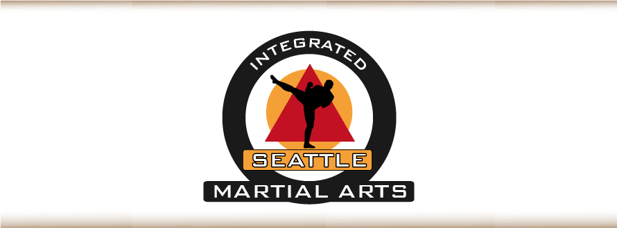 Martial arts logo design