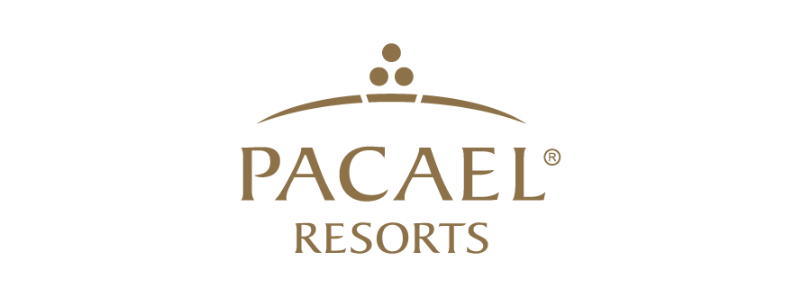 Logo design hotel Pacael