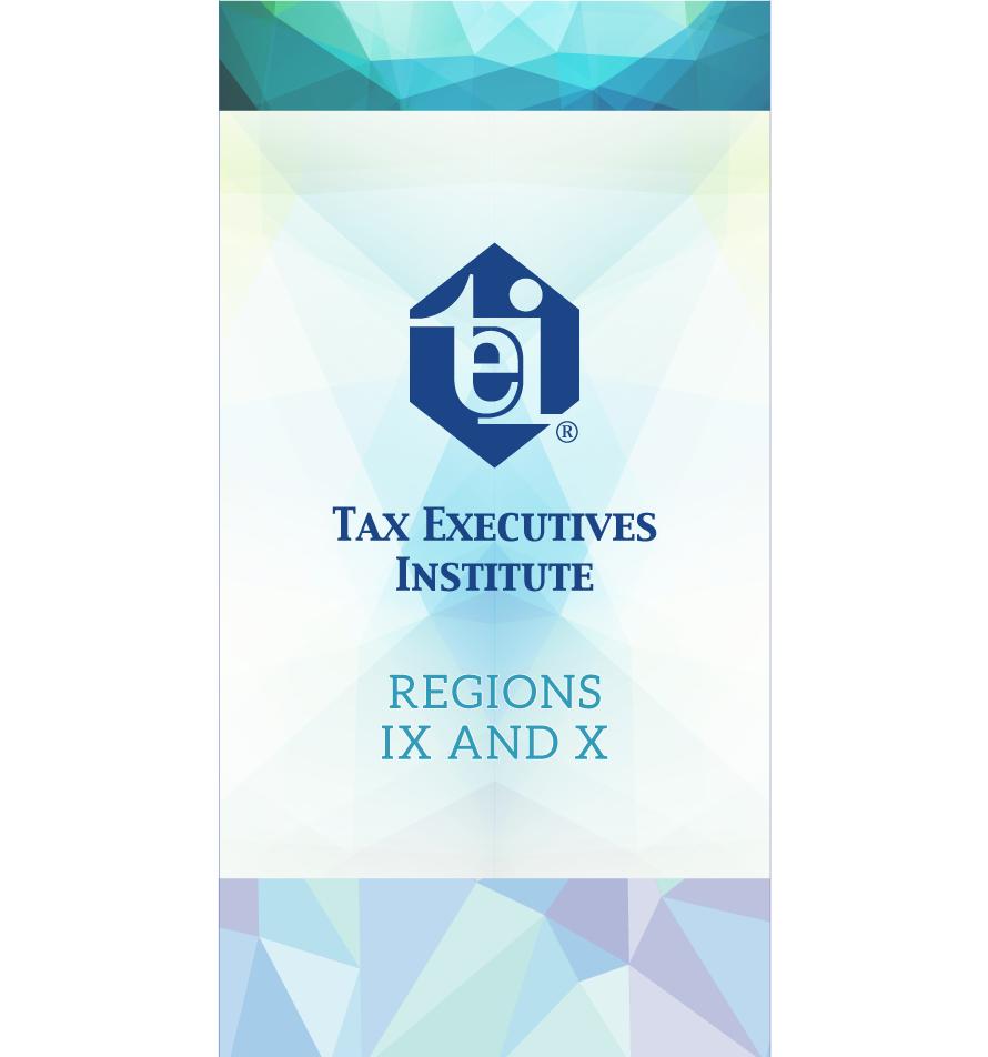 Retractable banner design TEI