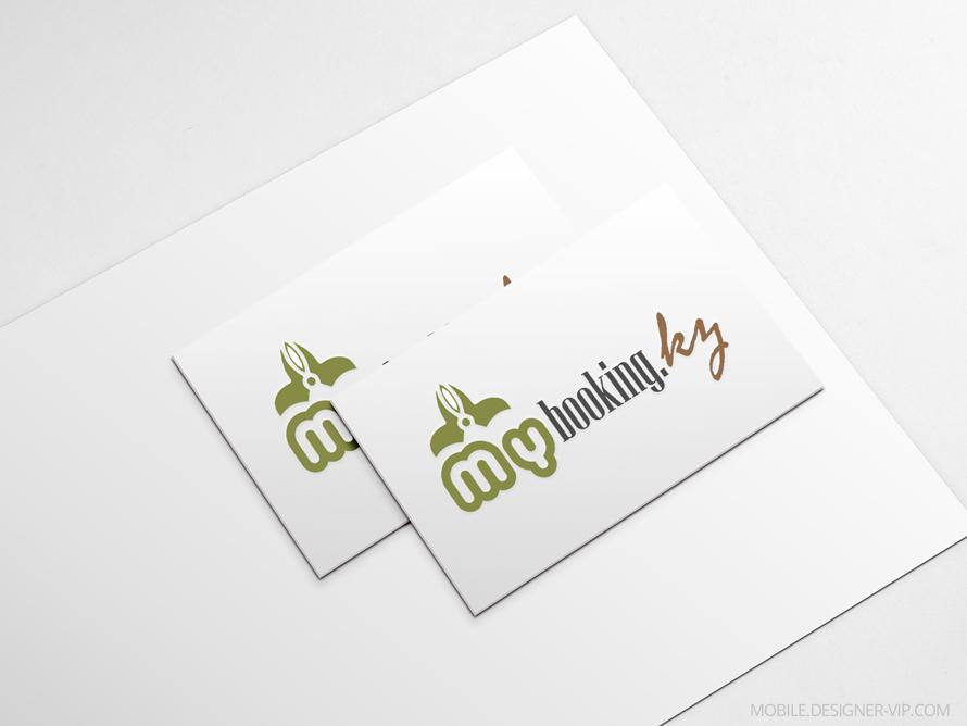 Booking hotel logos