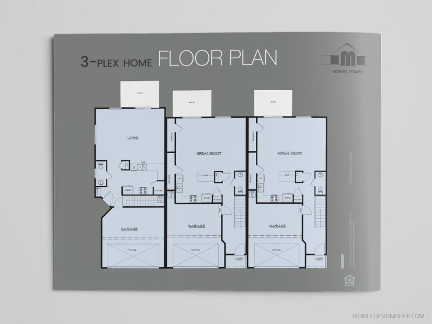 Floor plan designer