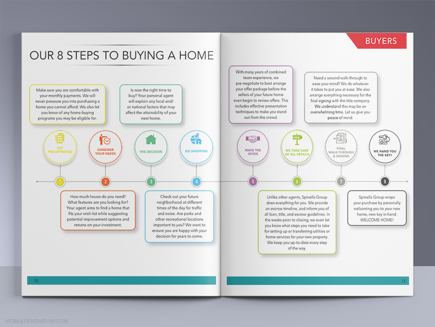 real estate brochure design 10-11